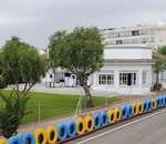Развлечения в Торревьехе: Картинг центр Go Karts Orihuela Costa