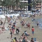 Грамотный подход к выбору пляжа в Торревьехе(Видео)