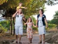 Детский Лагерь в Испании 2016 1