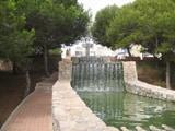 Парк Parque del Molino de Agua – достопримечательность Торревьехи 1