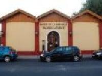 Окунитесь в мир искусства - посетите музей памяти Рикардо Лафуэнте в Торревьехе.