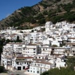 Тихий рай – маленький прибрежный городок Морайра