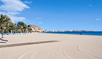 Выбираем курорт Испании