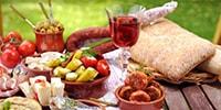 Кухня Испании