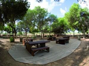 Природный парк Лагунас де ла Мата 1