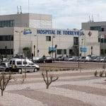 Госпиталь города Торревьеха возглавил пьедестал почета клиник Валенсии