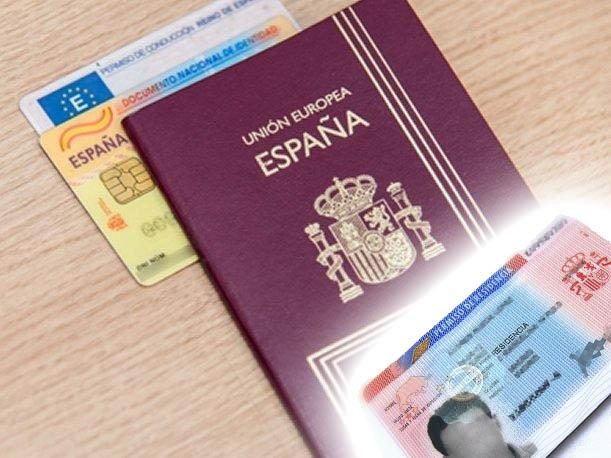 Визы в испанию если есть недвижимость