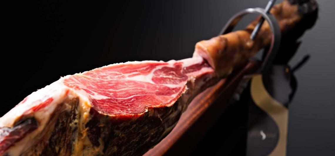 Интересно о вкусном: правила выбора испанского хамона 2