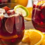 ТОП-10 наиболее популярных в Испании напитков