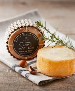 La Retorta: пожалуй, лучший сыр Испании