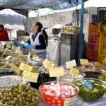 Перенос пятничного рынка в Торревьехе планируется завершить до католической Пасхи