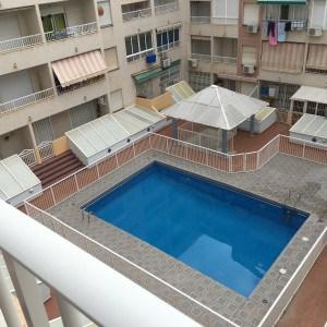 Односпальная Квартира Возле Av. Habaneras