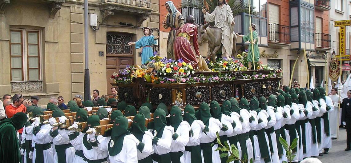 религия в Испании,
