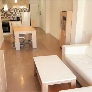 Aпартаменты с 3-мя спальнями расположены на C/Goleta, 8, Торревьеха. 100 м до пляжа Playa del Cura