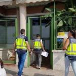 130 — круглое число: растет количество задержаных полицией  в Торревьехе