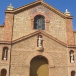 The Archpriest's Parish Church of the Inmaculada Concepción