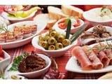 Испанская кухня 1