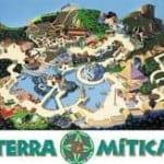 Парк развлечений Terra Mitica