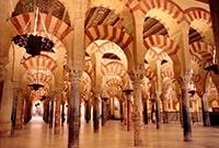 Мечеть-собор Кордобы