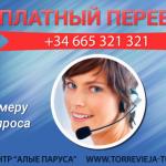 Бесплатный переводчик