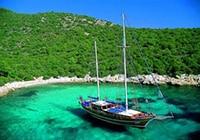 Яхтинг в Испании