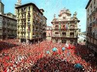 Время ярких красок и позитива: начинаются конкурс фото с телефона и 3D шоу в Паленсии