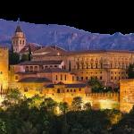 Тур в Гранаду