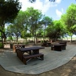 Природный парк Лагунас де ла Мата