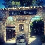 Еда в лучших испанских традициях II: Rancho Blanco