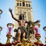План развлекательных мероприятий для жителей и гостей Торревьехи на Пасхальную неделю (Semanta Santa)