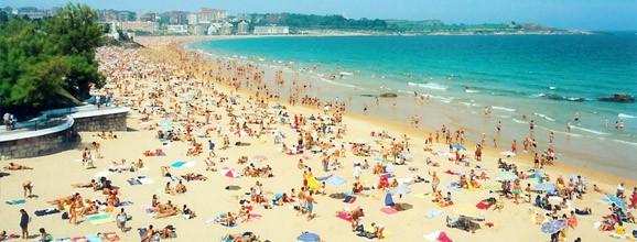 Идеальный пляжный отдых и не только