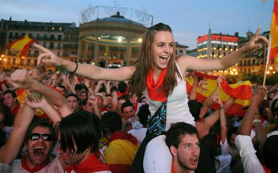 В местных СМИ был опубликован рейтинг предпочтений в отношении проведения жителями Испании досуга.