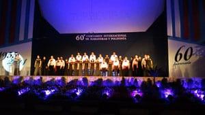 Фестиваль Habaneras в Торревьехе 2015