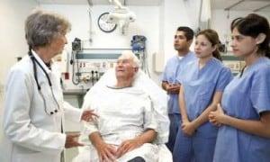 Особенности системы здравоохранения в Испании 4
