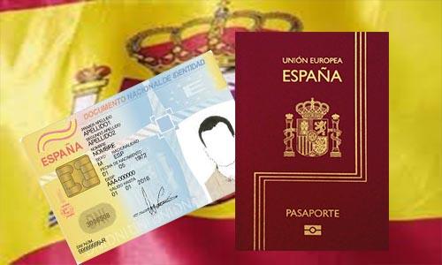 Процесс подачи документов на оформление гражданства