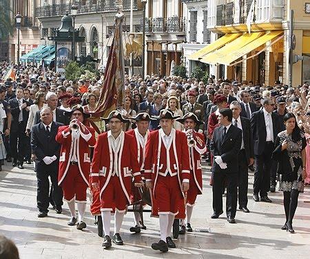 9 октября в Торревьехе отмечается национальный праздник – День автономного сообщества Валенсия.