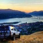 Торревьеха, Испания: Путешествуем на автомобиле