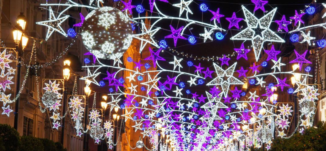 Новый год в Торревьехе