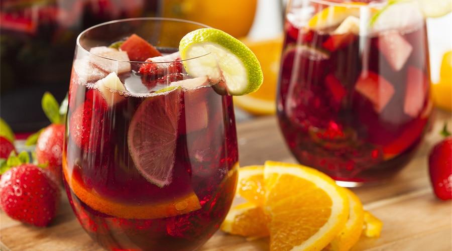 Напитки Испания