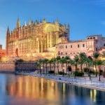 Испания стала одним из лидеров по показателям посещаемости в мире