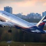 «Аэрофлот» запустил новое направление из российской столицы в Аликанте