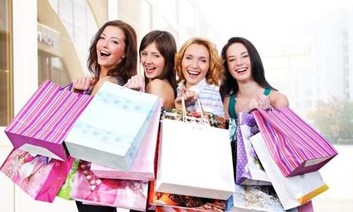Зимний шопинг в Испании