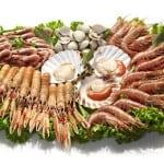 Рыба и морепродукты как ключевые составляющие испанской кухни