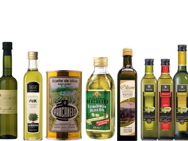 2. Aceite de Oliva