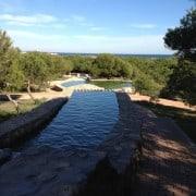 парк Molino del Agua