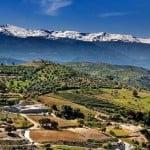 Категории земельных участков в Испании