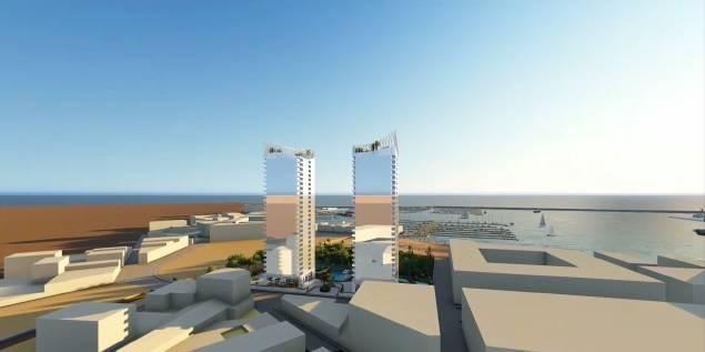 Торревьеха по-новому: Baraka инвестирует 100 млн. в строительство элитного многоэтажного здания