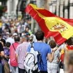 Основа основ: общество Испании