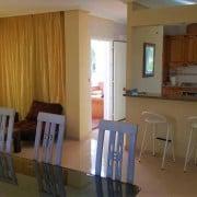 Дом в 2,7 км от пляжа Aguamarina, Playa de la Glea/Campoamor, или La Zenia, побережье Коста Ориуэла, провинция Аликанте.