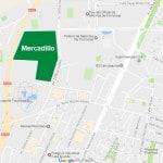 12 мая 2017 года состоится открытие на новом месте переехавшего пятничного рынка Торревьехи